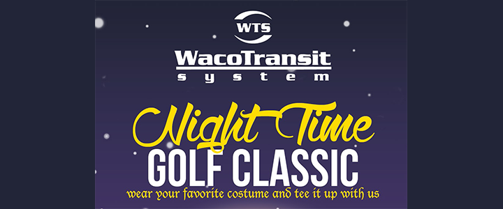 2018 Night Time Golf Tournament