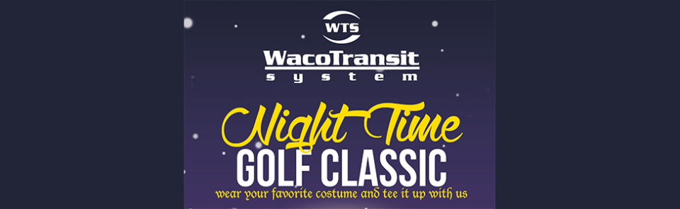 2018 Night Time Golf Tournament