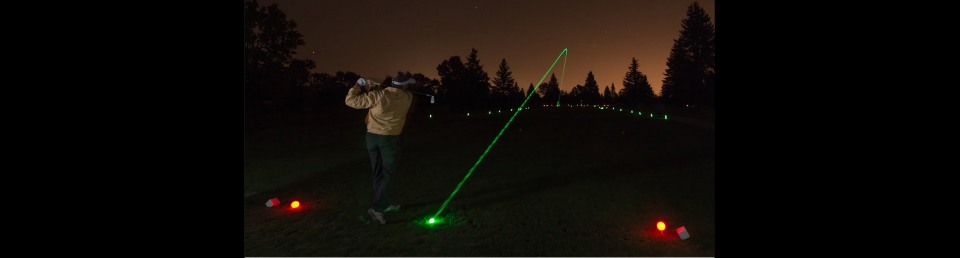 2018 Fall Training and Night Time Golf Tournament